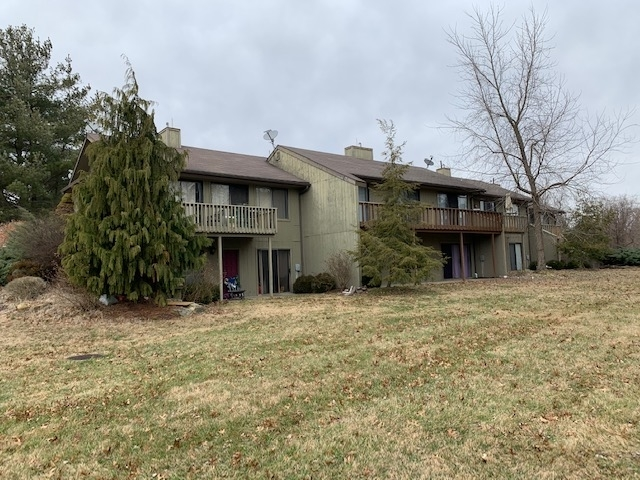 1804 S Forest Drive S #1,2,3 & 4 French Lick, IN 47432 | MLS 201952779 | photo 1