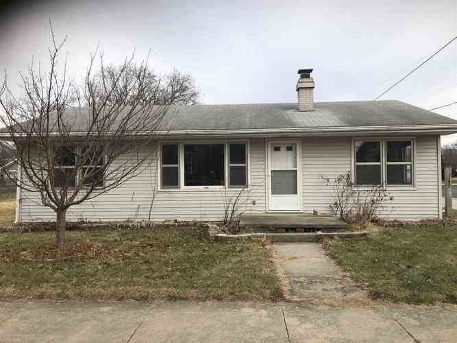 150 W Morse Street Markle, IN 46770-5415 | MLS 201952807