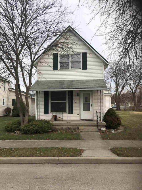 170 W Morse Street Markle, IN 46770-5415 | MLS 201952810
