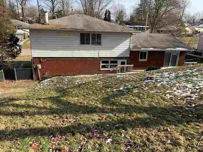 1160 Echo Drive South Bend, IN 46614-2140   MLS 201952856   photo 29