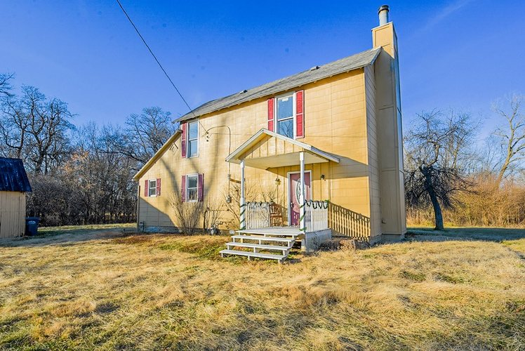 11691  Strong Road Albany, IN 47320 | MLS 201952865
