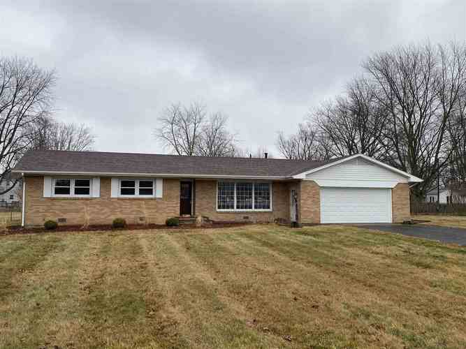 5916  HARVARD Drive Kokomo, IN 46902 | MLS 201952886