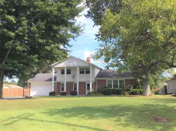 1760 E State Road 54  Linton, IN 47441 | MLS 201953042