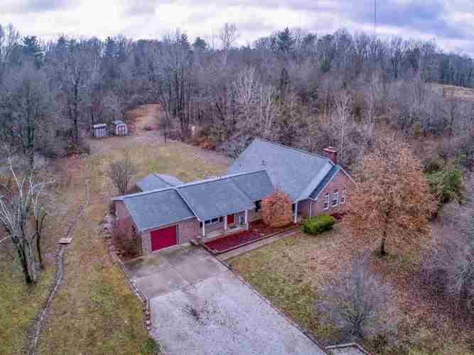 599 W New Hope Road W Boonville, IN 47601 | MLS 201953101 | photo 2