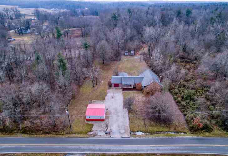 599 W New Hope Road W Boonville, IN 47601 | MLS 201953101 | photo 3