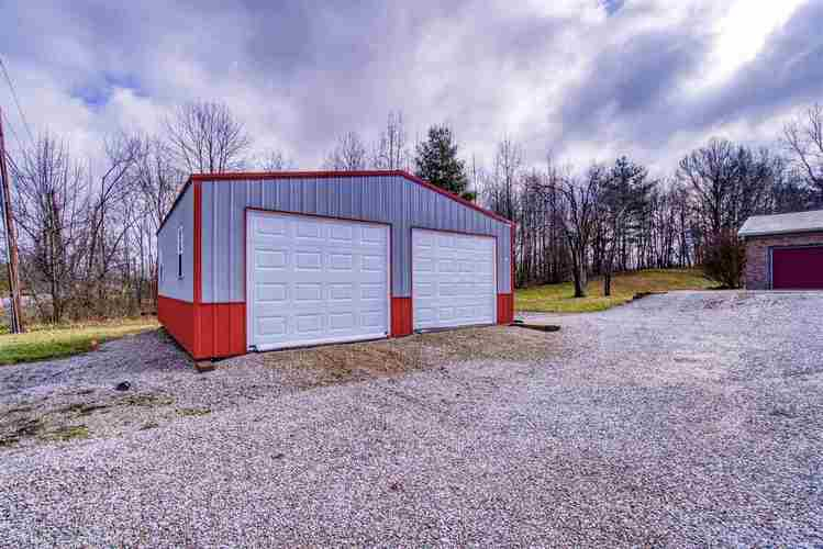 599 W New Hope Road W Boonville, IN 47601 | MLS 201953101 | photo 4