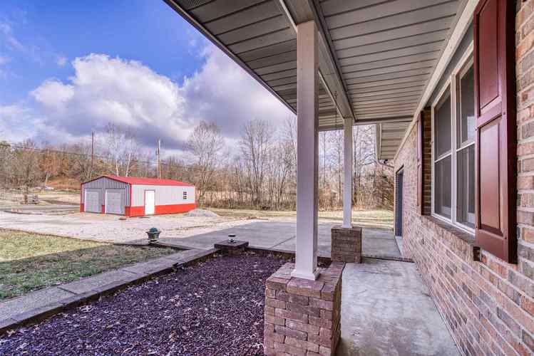 599 W New Hope Road W Boonville, IN 47601 | MLS 201953101 | photo 8