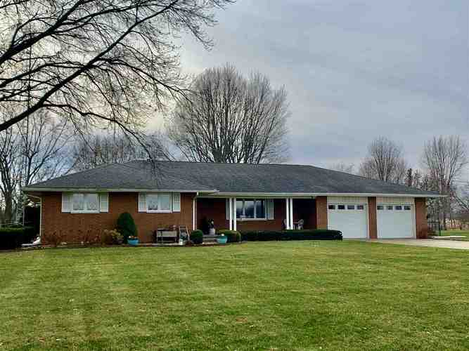 11745  9th Road Plymouth, IN 46563-8974 | MLS 201953179