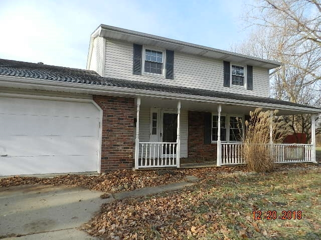 2345 S Southwood Drive S Warsaw, IN 46580 | MLS 201953260 | photo 1