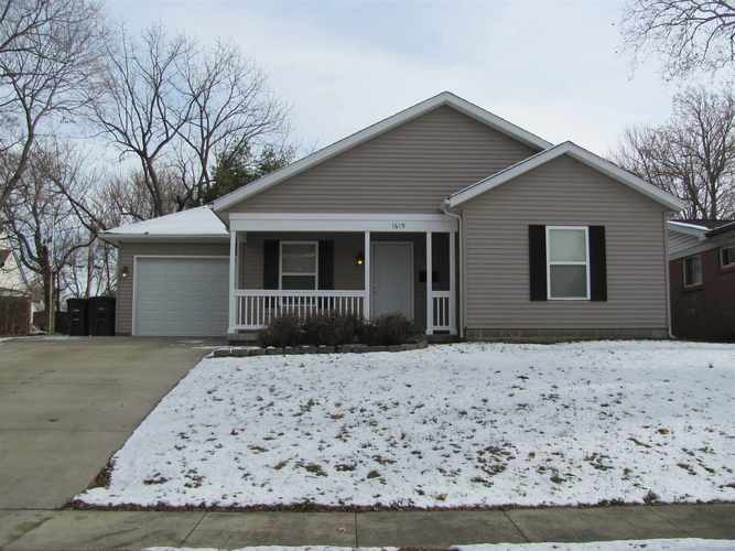 1619 N 16th Street N Lafayette, IN 47904 | MLS 201953264 | photo 1