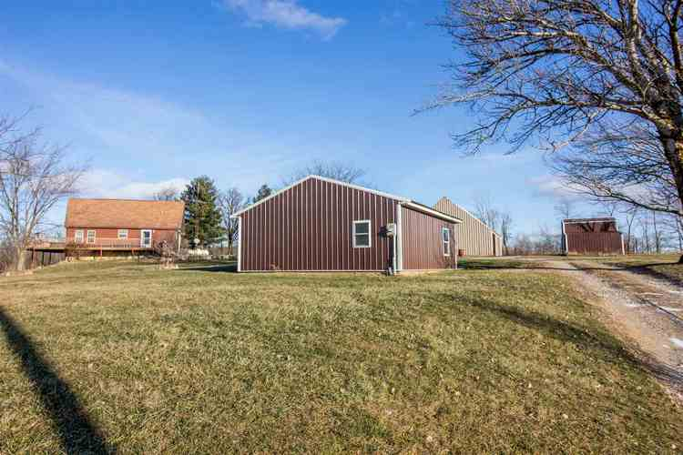 3850 Road 1 Fremont, IN 46737 | MLS 201953309 | photo 2