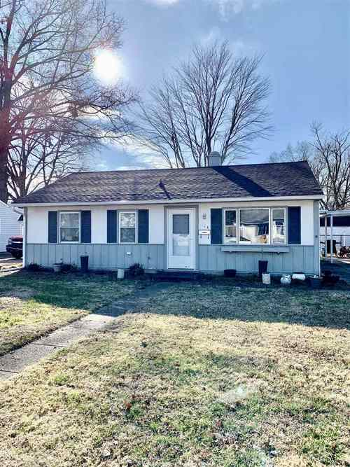 324 Sheridan Road Evansville, IN 47710-3450 | MLS 201953354 | photo 20