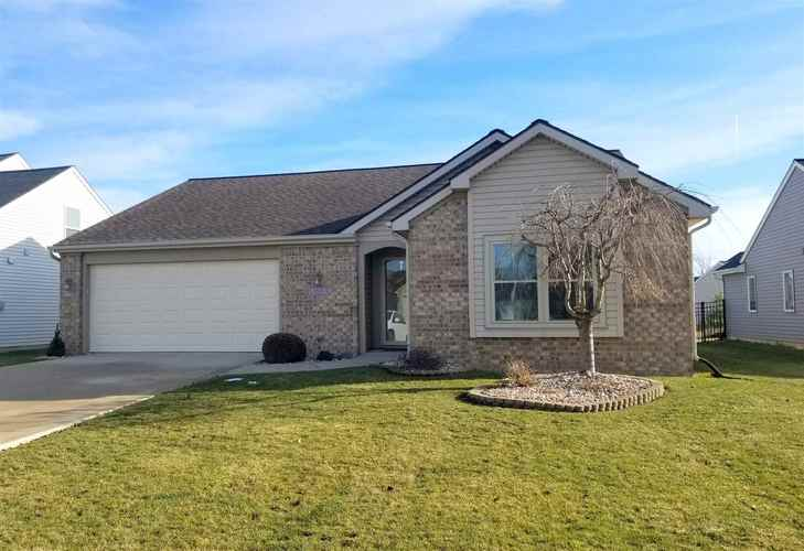 4509 Chapin Lane New Haven, IN 46774   MLS 201953380   photo 1