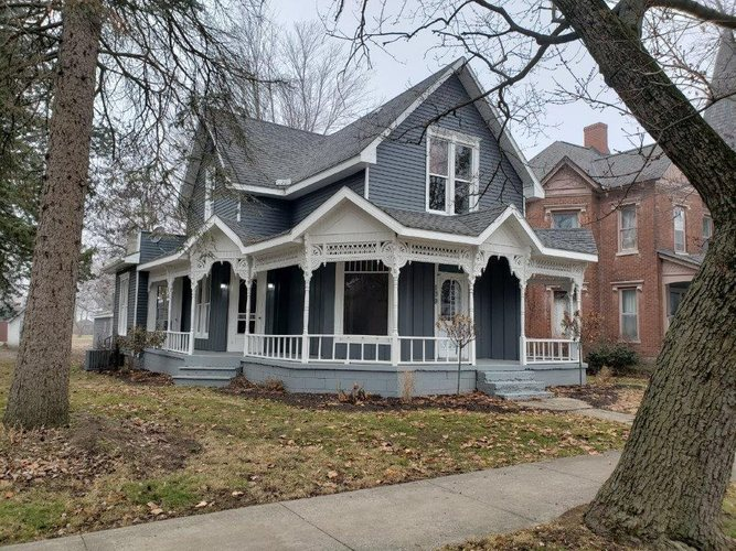 109 N Main Street Milford, IN 46542 | MLS 201953474