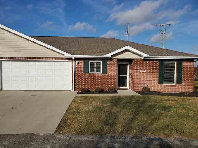 114  Sunset Drive Winchester, IN 47394 | MLS 201953524