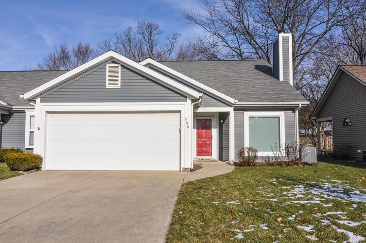 206 Westview Circle West Lafayette, IN 47906 | MLS 201953555 | photo 1