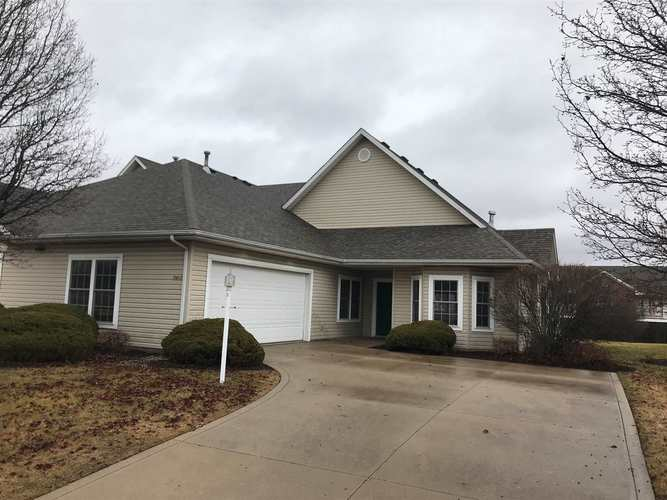 7417 Trotters Chase Lane Fort Wayne, IN 46815-5660 | MLS 201953651 | photo 1