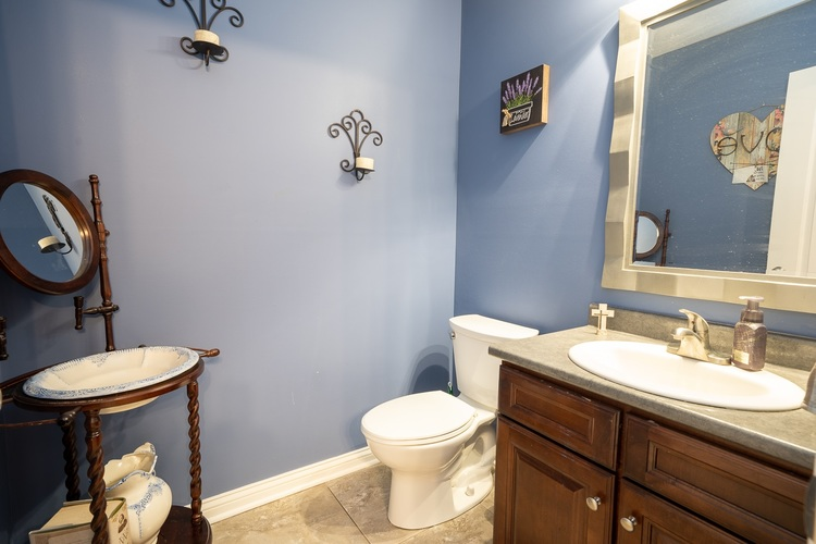 15105 Butterbough Lane Fort Wayne, IN 46814-8815 | MLS 201953749 | photo 13