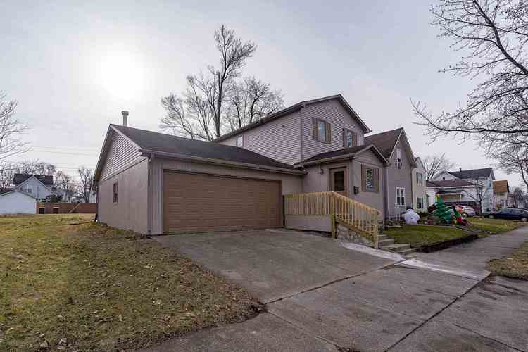 236 E Williams Street E Fort Wayne, IN 46803 | MLS 201953754 | photo 2