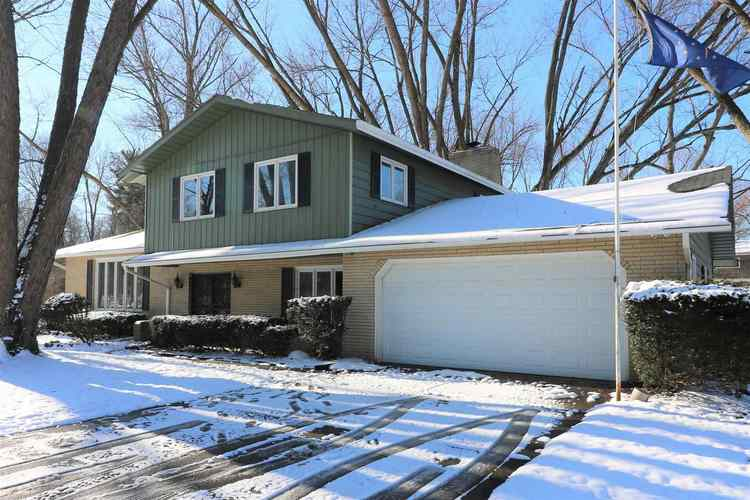 53199 Ironwood Road South Bend, IN 46635-1385   MLS 202000072   photo 1