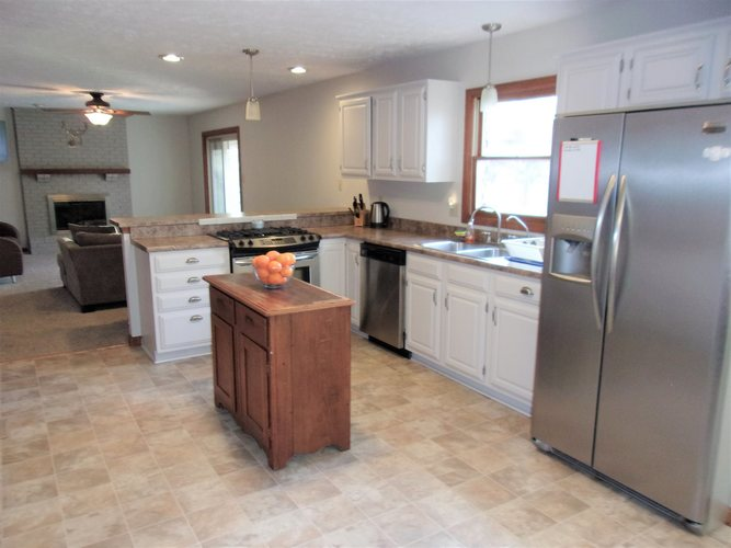 3051 W Country Club Road W Crawfordsville, IN 47933 | MLS 202000144 | photo 11