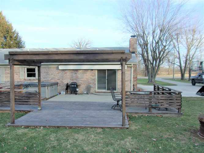 3051 W Country Club Road W Crawfordsville, IN 47933 | MLS 202000144 | photo 6