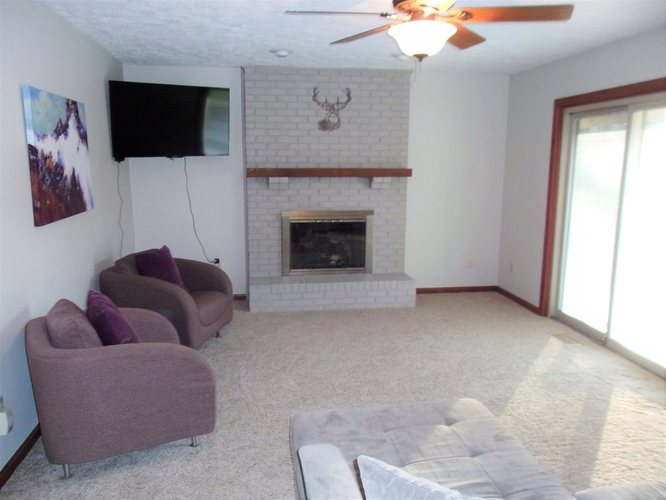 3051 W Country Club Road W Crawfordsville, IN 47933 | MLS 202000144 | photo 8