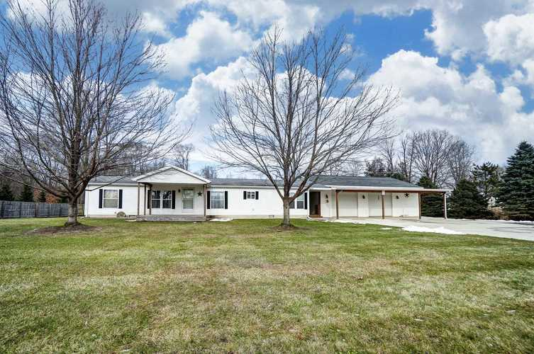 10835 E 750 N  Orland, IN 46776 | MLS 202000203