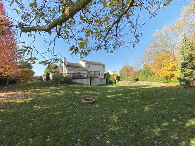9731 Bakers Mill Court Leo, IN 46765 | MLS 202000205 | photo 28