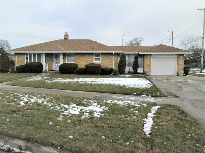 506 S Lombardy Drive South Bend IN 46619-2744 | MLS 202000213 | photo 1