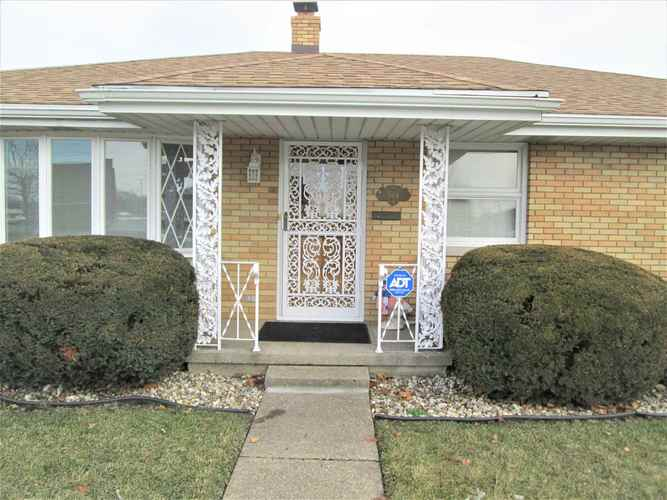 506 S Lombardy Drive South Bend IN 46619-2744 | MLS 202000213 | photo 11