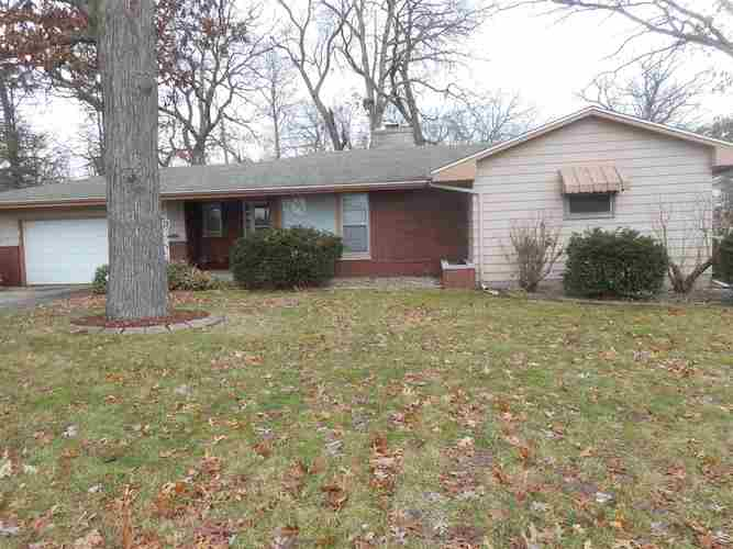 3821 Brentwood Drive South Bend, IN 46628 | MLS 202000234 | photo 1