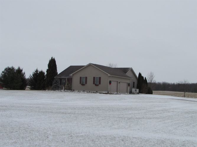 3201 W Keiser Road W South Whitley, IN 46787 | MLS 202000238 | photo 1