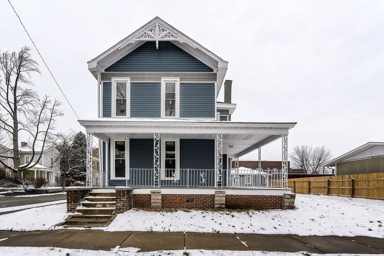 420 W WALNUT Street Kokomo IN 46901 | MLS 202000296 | photo 1