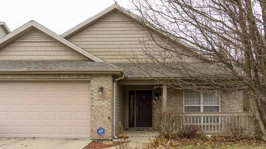 3315  Edgerton Street West Lafayette, IN 47906 | MLS 202000297