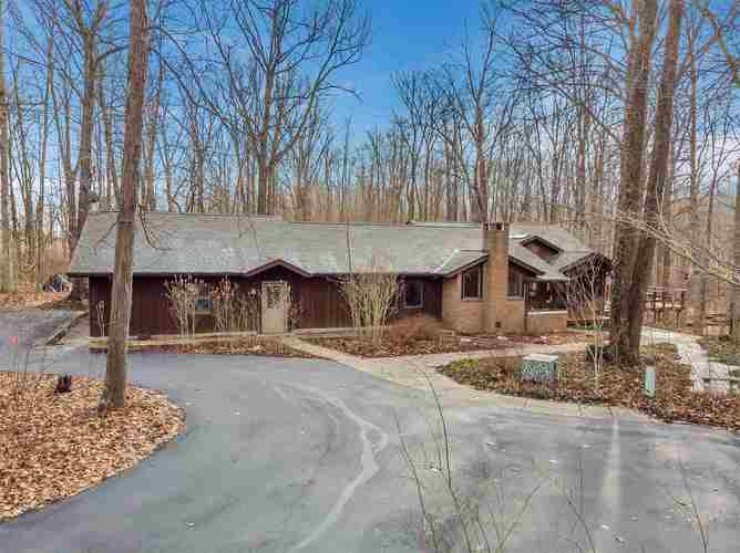 4948 N Rangeline Road Huntington, IN 46750 | MLS 202000339