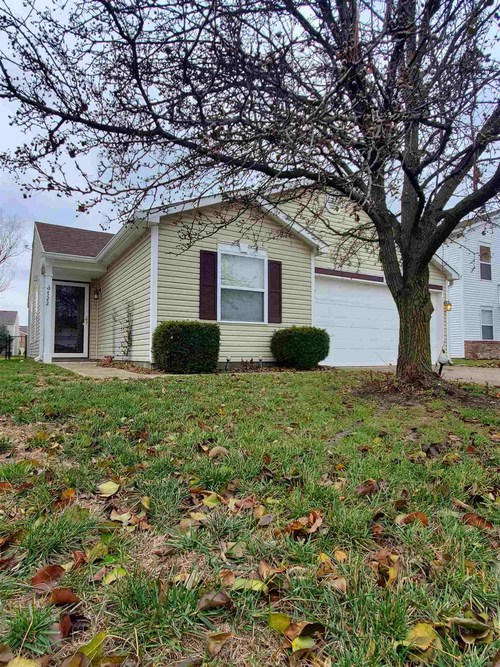 6722  Waverhill Drive Indianapolis, IN 46217 | MLS 202000379