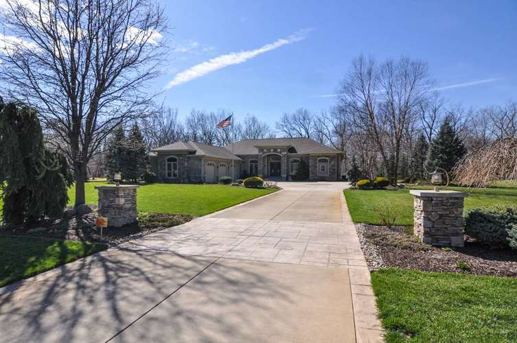 632 Wexford Drive Lafayette, IN 47905 | MLS 202000450 | photo 1