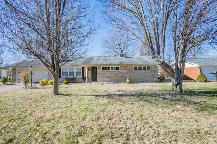 915 32nd Street Tell City, IN 47586   MLS 202000538   photo 1