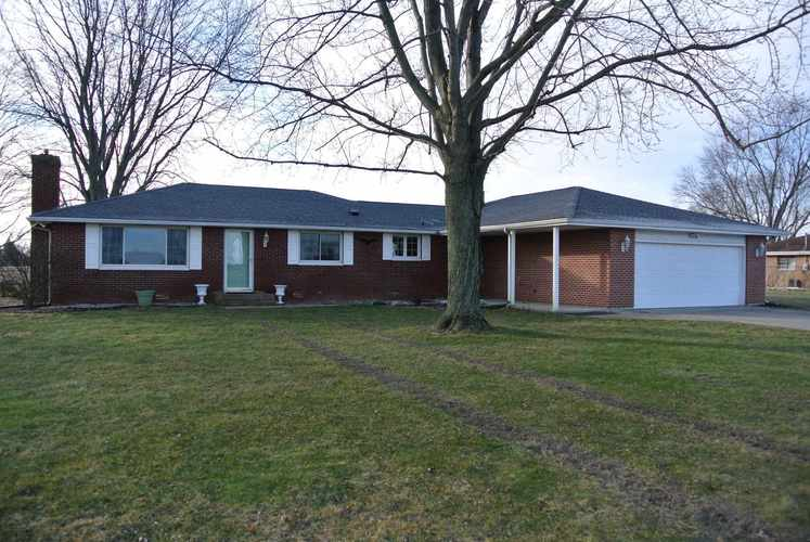 16140  Madison Road South Bend, IN 46614-9798   MLS 202000615