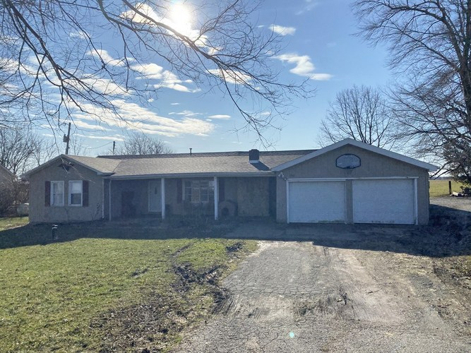 7941 E State Road 38 New Castle IN 47362-9344 | MLS 202000656 | photo 1