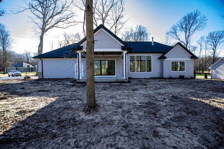19679 Whispering Woods Drive Bristol IN 46507 | MLS 202000714 | photo 36
