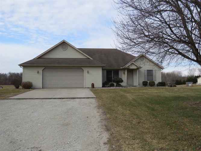 57485  County Road 31  Goshen, IN 46528 | MLS 202000725