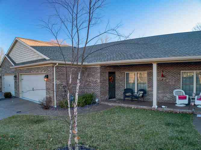 2340  FILLY Drive Evansville, IN 47715 | MLS 202000749