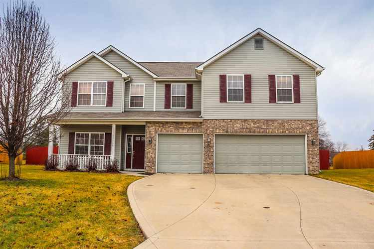 10148  Archstone Cove New Haven, IN 46774-2290 | MLS 202000797