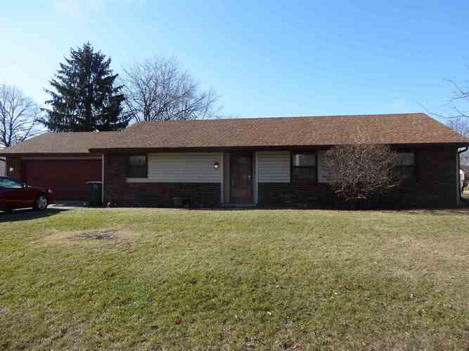 1909 N Mockingbird Lane Muncie, IN 47304 | MLS 202000850