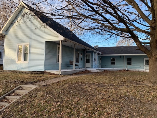 814 W MONROE Street Kokomo IN 46901 | MLS 202000856 | photo 1