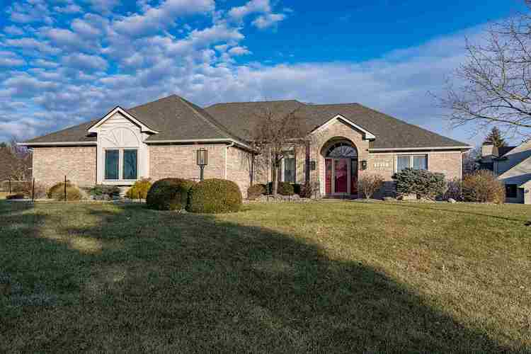 1611  Woodland Crossing Fort Wayne, IN 46825 | MLS 202000873