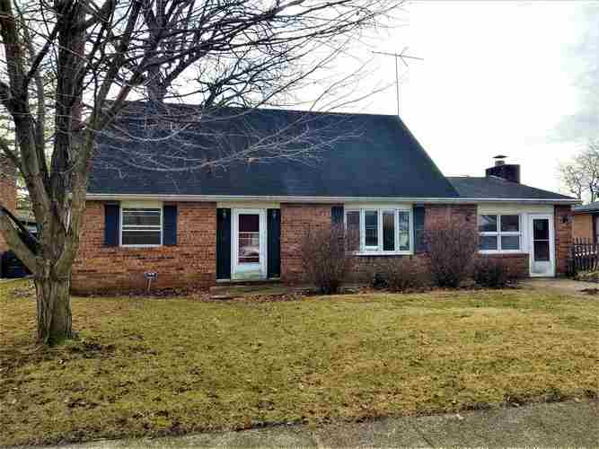 2907 E Imperial Lane Muncie, IN 47302 | MLS 202000955