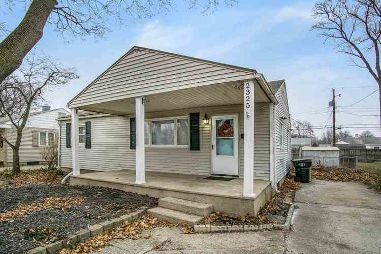 2325 Union Avenue South Bend, IN 46615-3537 | MLS 202000958 | photo 1